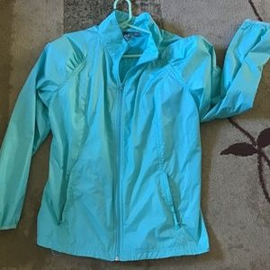 SJB Active Women's Jacket Windbreaker